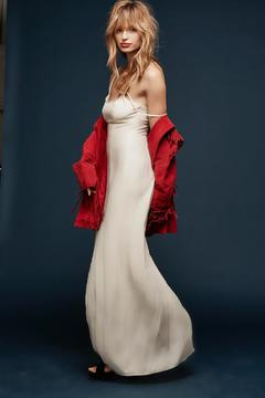 Stone Cold Fox Christy Gown Cream - Product List Image