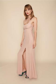 Stone Cold Fox Christy Gown Dusty Rose - Alternate List Image