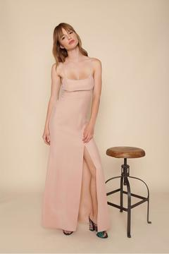 Shoptiques Product: Christy Gown Dusty Rose
