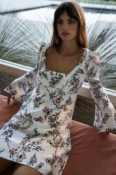 Stone Cold Fox Fisher Floral Dress - Alternate List Image