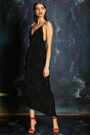 Stone Cold Fox Gemini Velvet Dress - Product Mini Image