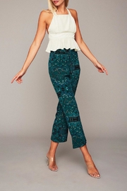 Stone Cold Fox Isla Trousers - Front cropped