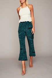 Stone Cold Fox Isla Trousers - Front full body