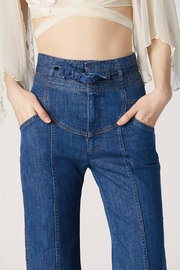 Stoned Immaculate Sunbells Pants - Front cropped