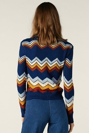 Stoned Immaculate Ziggy Sweater - Side cropped
