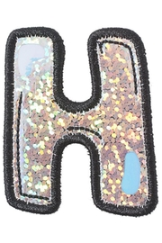 Stoney Clover Lane Balloon Letter Patch - Other