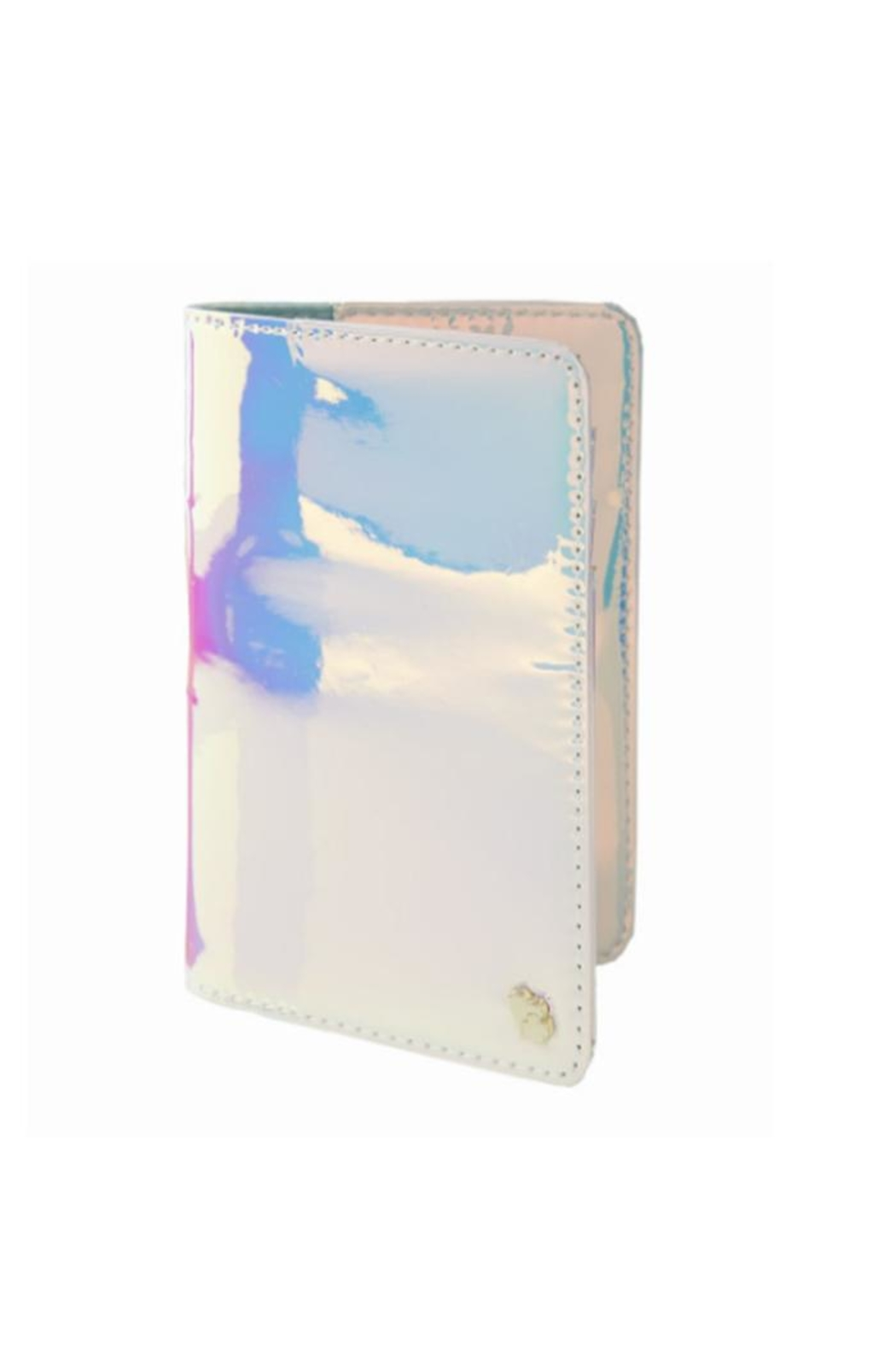 Stoney Clover Lane Passport Case - Main Image
