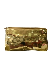 Stoney Clover Lane Patent Small Pouch - Product Mini Image