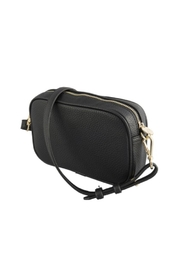 Stoney Clover Lane Pebble Camera Bag - Front full body