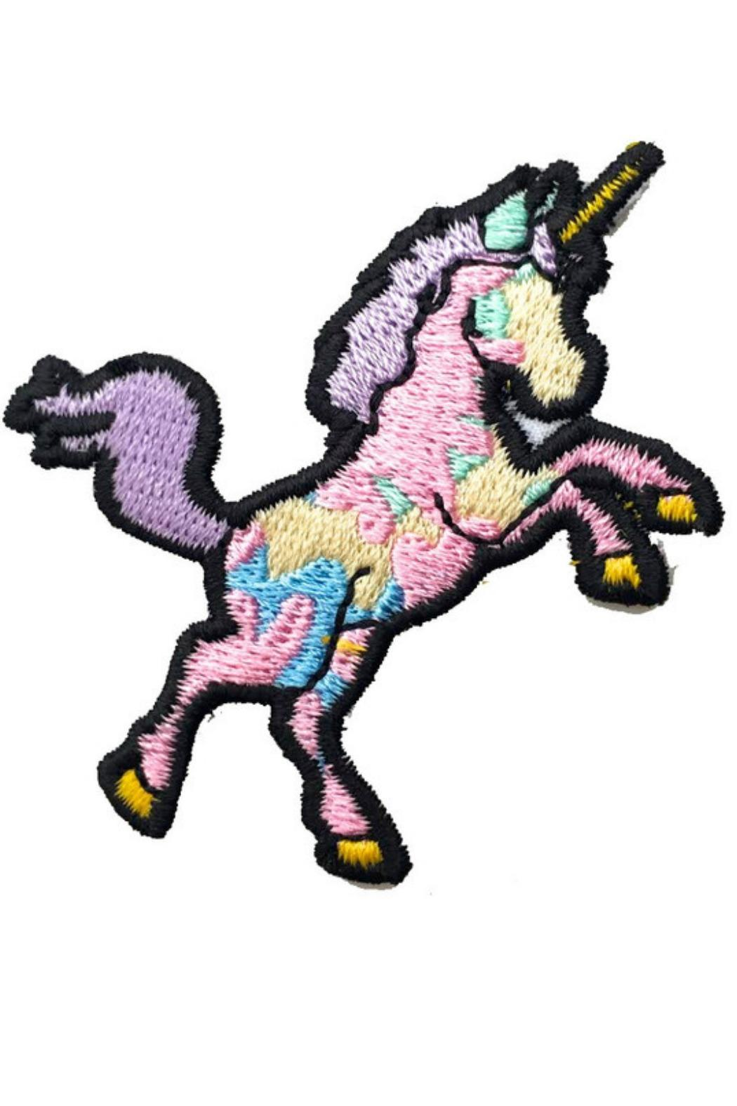 Stoney Clover Lane Unicorn Patch from New Jersey by Gotham