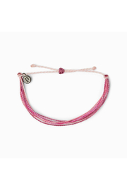 Puravida STOP AND SMELL THE ROSES BRACELET - Product Mini Image