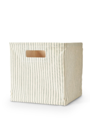 Pehr Designs Storage Cube - Front cropped