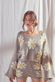 storia Daisy Sweater - Product Mini Image