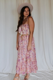storia Everly Maxi - Front cropped