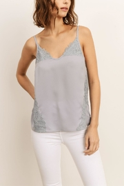 storia Gay Lace Cami - Product Mini Image