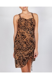 storia Go Wild Dress - Front cropped