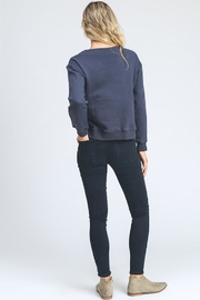 storia Lace Up Sweater - Other