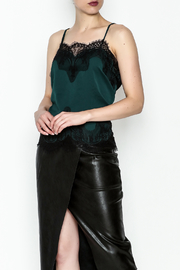 storia Slip Top - Front cropped