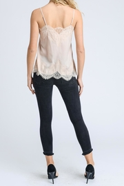 storia Solid Lace Cami - Side cropped