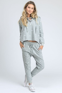 Shoptiques Product: Storia Star Joggers