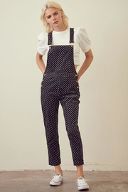 storia Star Patterned Overall - Product Mini Image