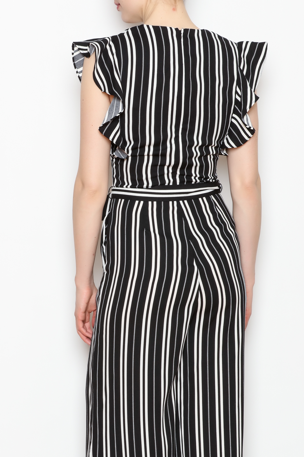 f1d7f72f481 storia Stripe Jumpsuit from New York by Dor L Dor — Shoptiques