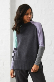 Zaket and Plover Storm Combo Sweater - Product Mini Image