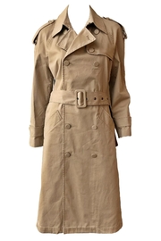 Anine Bing Storm Trench - Front full body