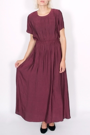 Storm & Marie Dona Maxi Dress - Front cropped