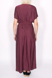 Storm & Marie Dona Maxi Dress - Side cropped