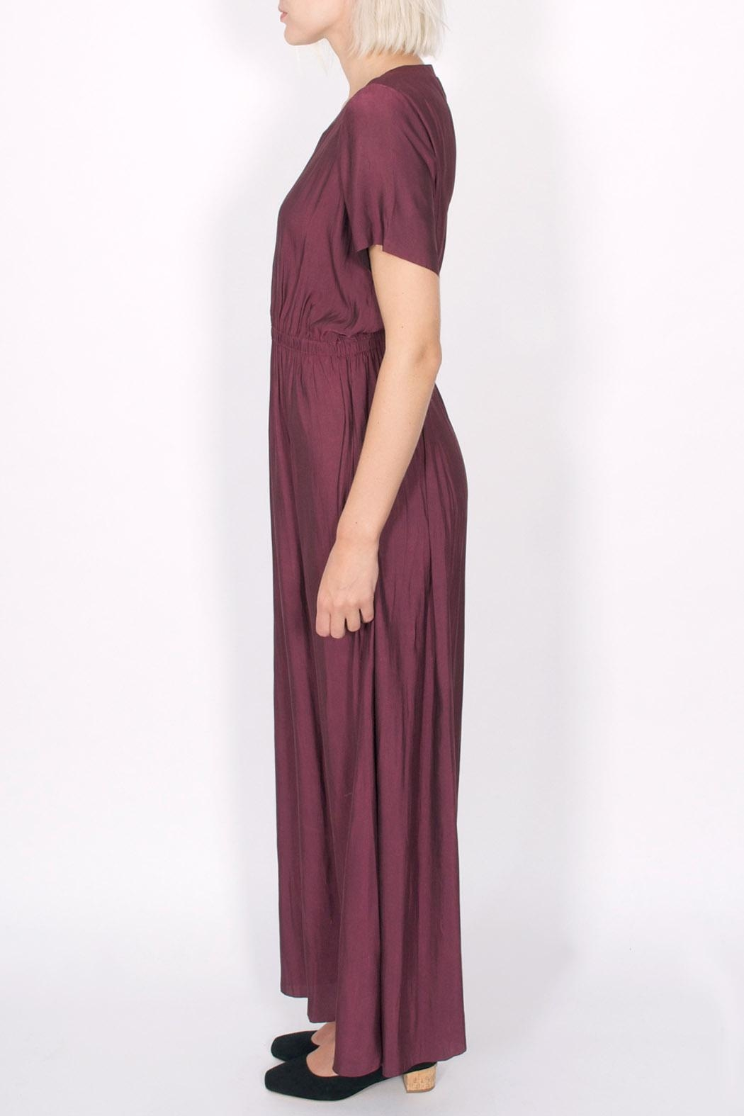 Storm & Marie Dona Maxi Dress - Front Full Image