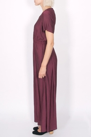 Storm & Marie Dona Maxi Dress - Front full body