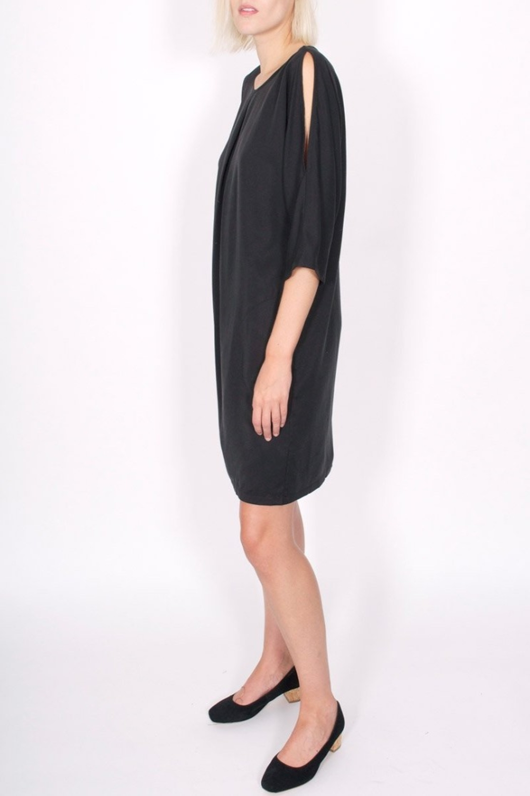 Storm & Marie Manolo Dress - Front Full Image