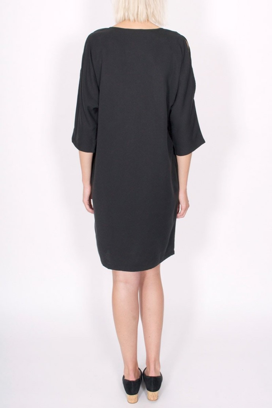 Storm & Marie Manolo Dress - Side Cropped Image