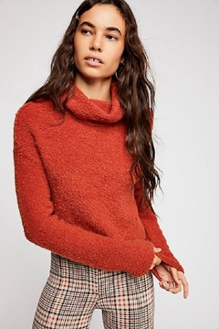 Shoptiques Product: Stormy Pullover