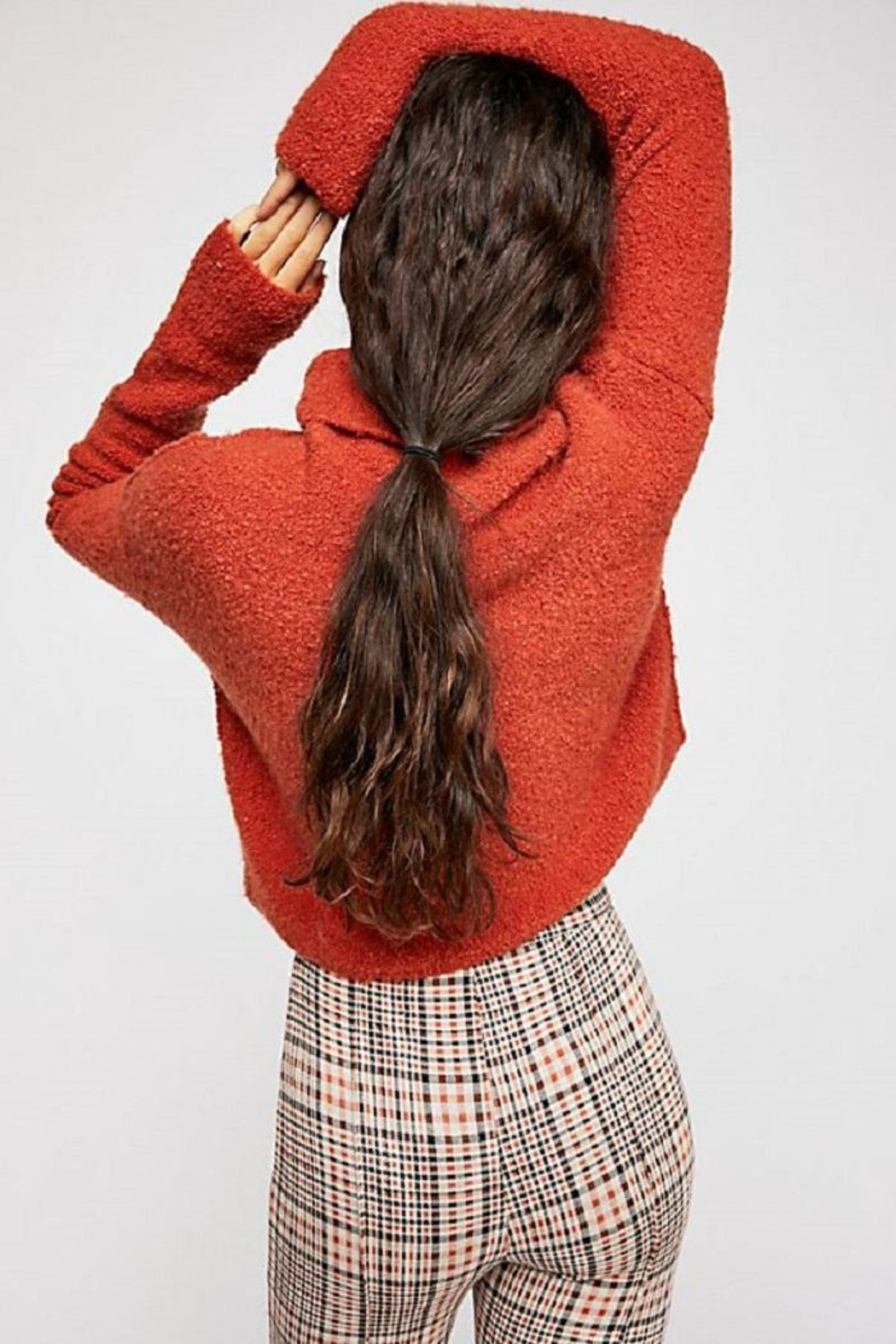Free People Stormy Pullover - Front Full Image