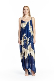 Aratta Story of the Blue Maxi Dress - Product Mini Image