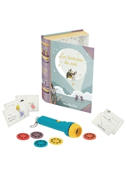 Moulin Roty Storybook Torch Set - Product Mini Image