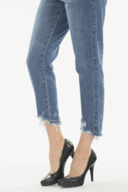 KanCan Straight Crop Jeans - Other