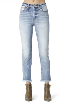 Shoptiques Product: Straight Leg Denim