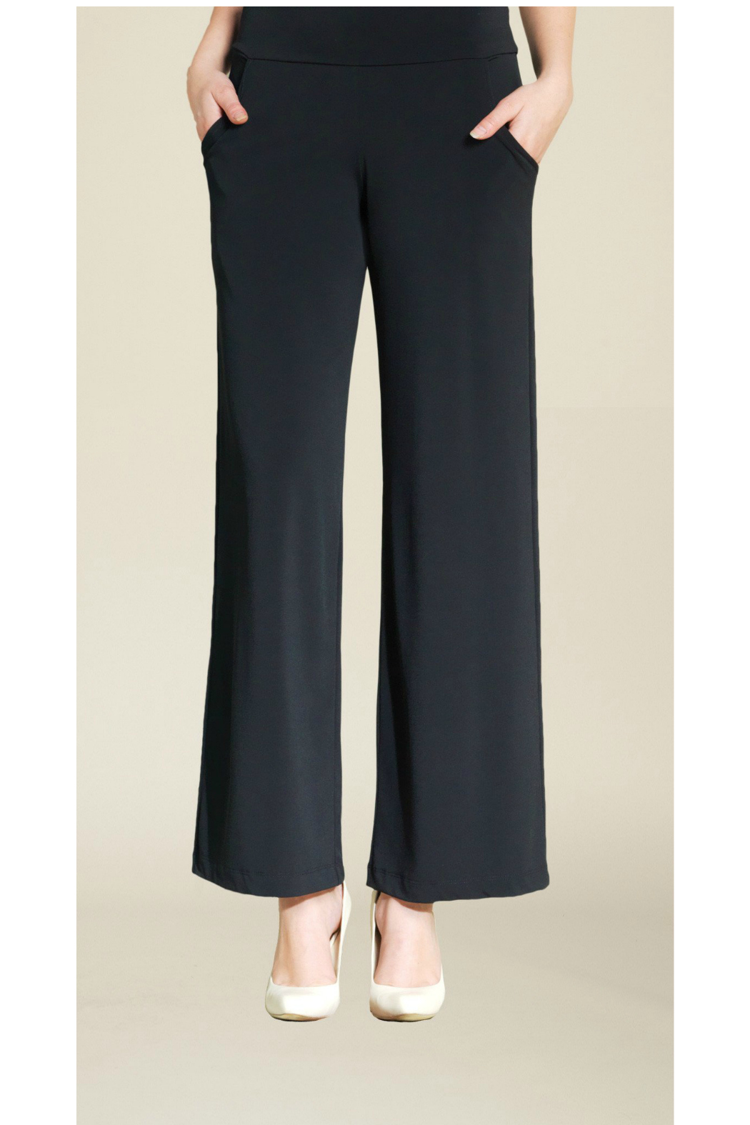 Clara Sunwoo Straight Pocket Pant - Main Image