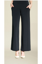 Clara Sunwoo Straight Pocket Pant - Front cropped