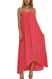 1 Funky Strap Long Dress - Product Mini Image