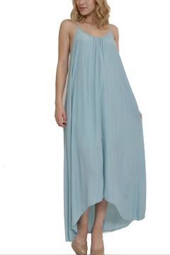 1 Funky Strap Long Dress - Product List Image