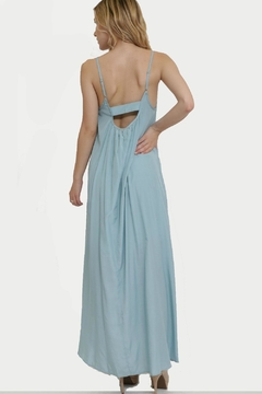 1 Funky Strap Long Dress - Alternate List Image
