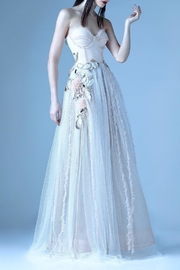 MNM Couture Strapless Gown - Product Mini Image