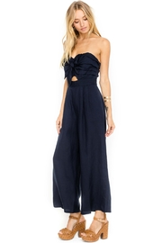ASTR Strapless Jumpsuit - Other