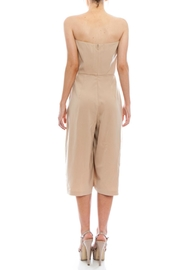OC Avenue Strapless Jumpsuit - Side cropped