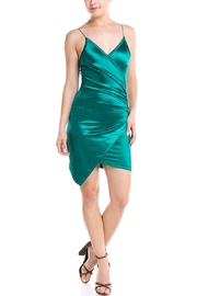 luxxel Strappy Back Dress - Product Mini Image