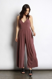 Mod Ref Strappy Back Jumpsuit - Front cropped